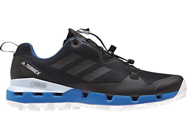 adidas TERREX Fast GTX-Surround Schoenen Heren, legend ink